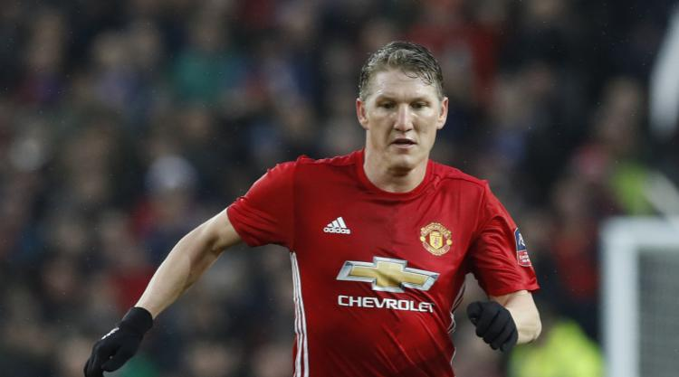 Bastian Schweinsteiger ready to play anywhere for Chicago Fire