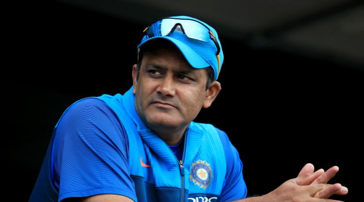 Kumble-Kohli communication had stopped six months ago: BCCI official