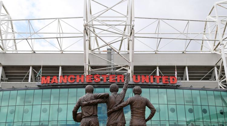 Manchester United tops Forbes's list of 'World's Most Valuable Soccer Teams'