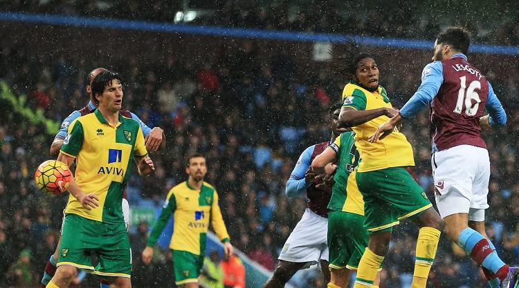 Alex Neil questions Norwich character after damaging defeat at Aston Villa