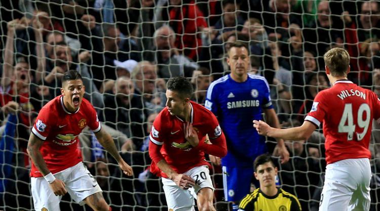 Chelsea v Manchester United: Premier League Match Preview