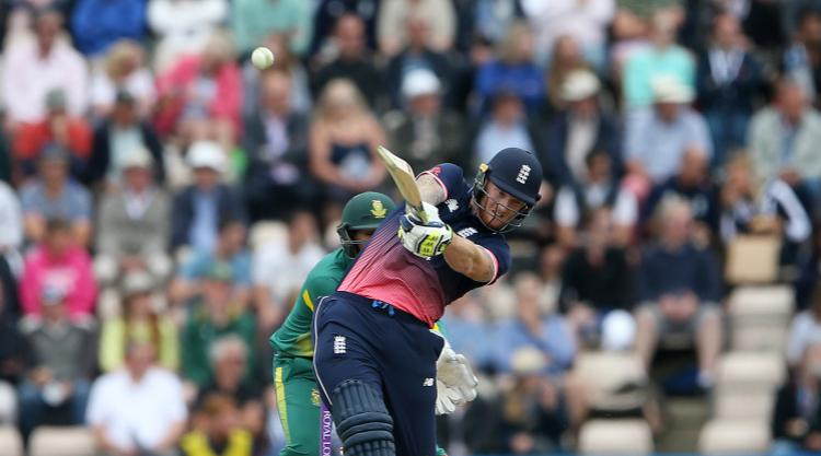 Proteas lose their heads at the death as England clinch series
