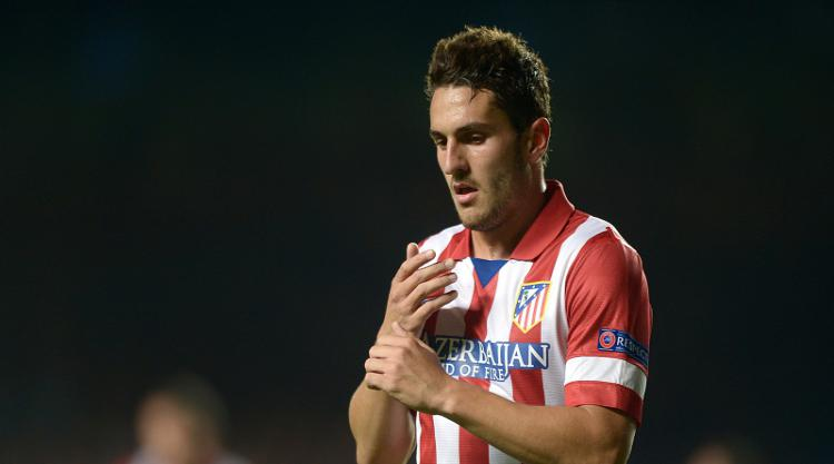 Chelsea to offer cash plus Luis for Atletico star