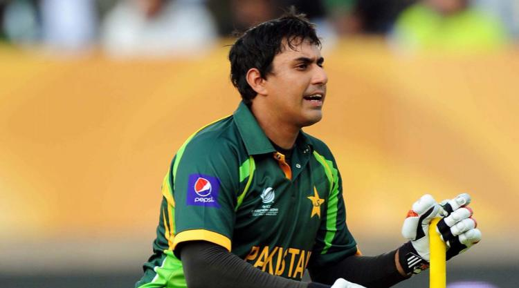 Obstruction and non-cooperation: Nasir Jamshed banned for one year