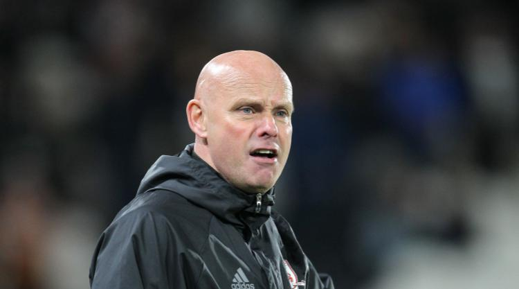 Sunderland in deep hole, says O'Shea