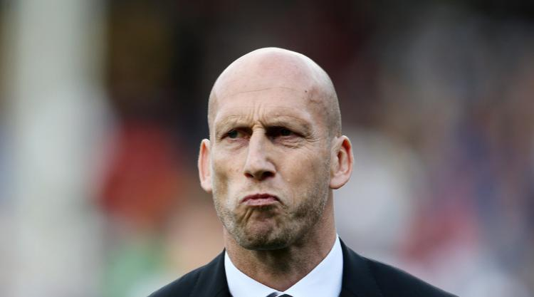 Stam staying at Reading regardless of playoff outcome