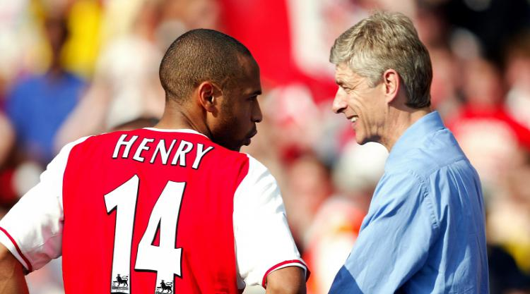 Arsenal won't win the title - Thierry Henry