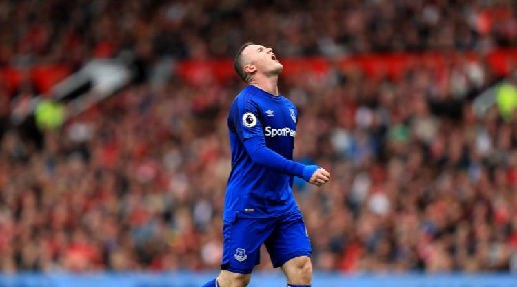 Michael Keane snubbed Manchester United return for Everton move