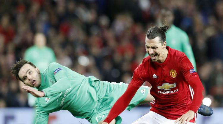 Do Manchester United get more penalties than other Premier League teams?
