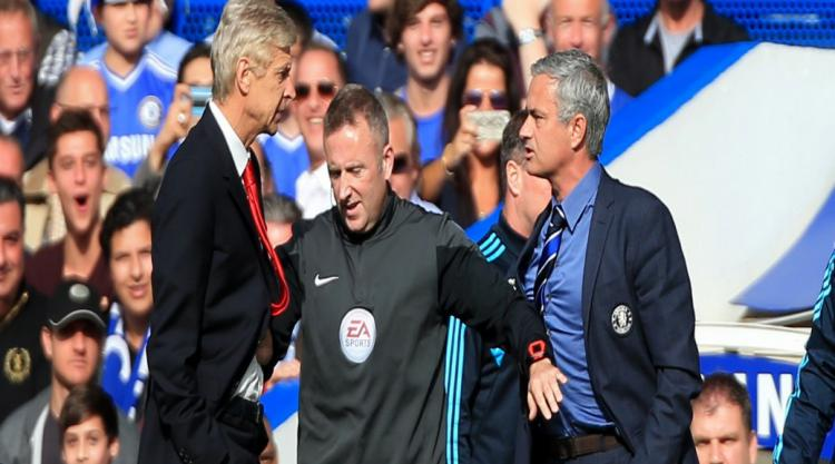 5 key matches that won the Premier League title for Chelsea