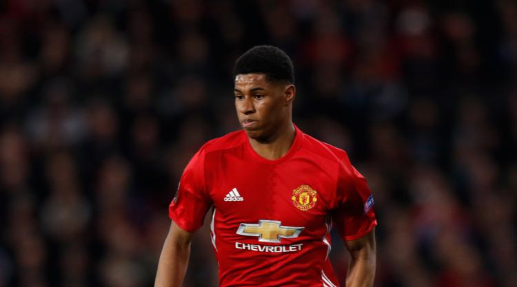 Mourinho says no sense in Rashford playing for England Under-21s