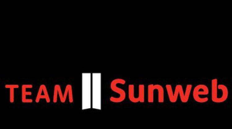 Team Sunweb Show Off National Jerseys 6ca0bd637