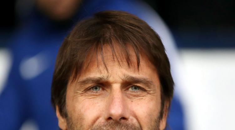 Antonio Conte makes claim about his team for Qarabag Champions League clash