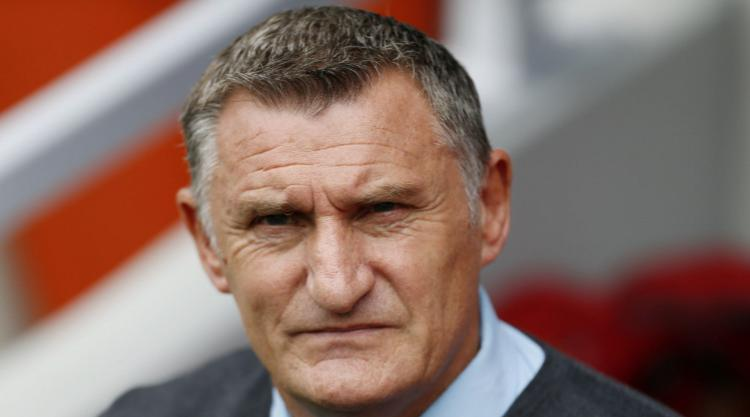 No reservations for Tony Mowbray about taking Blackburn job