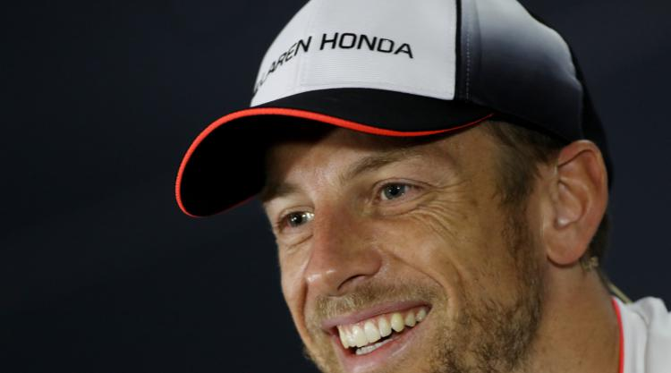 Button: 'My last qualy was the most enjoyable'