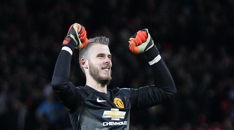 PFA Player of the Year Award: The case for Manchester United's David de Gea