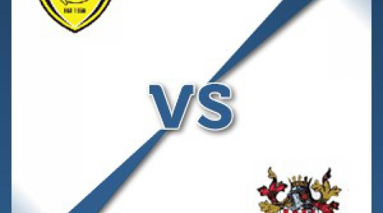 Burton Albion V Stevenage at Pirelli Stadium : Match Preview