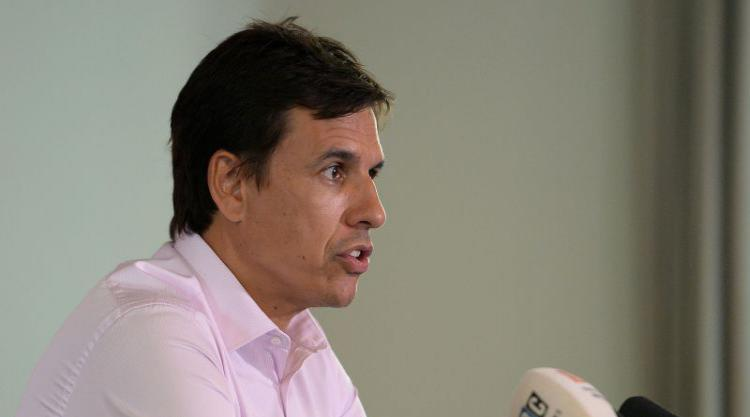 Chris Coleman blasts suggestion Team GB Olympic football team could reform