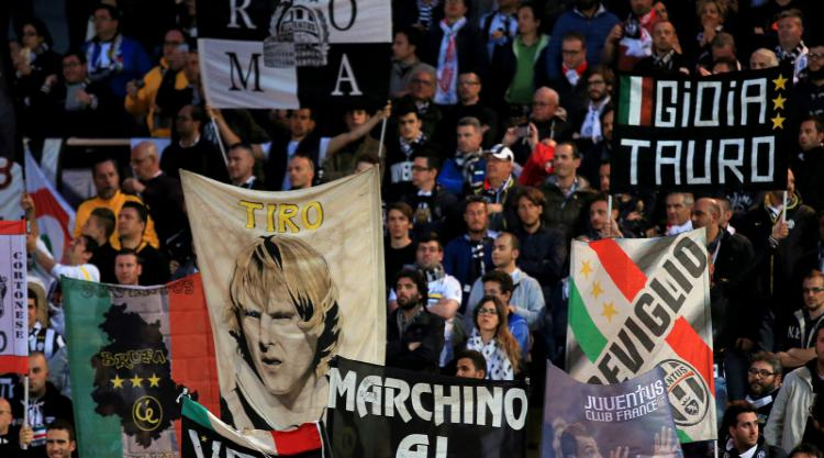 Juventus V Real Madrid: Champions League semi-final match preview