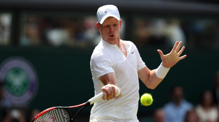 British Tennis Player Who Reached His First Atp Tour