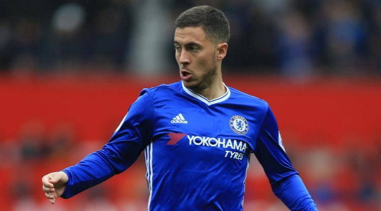 Hazard fully focused on finishing season on high, not long-term Chelsea future