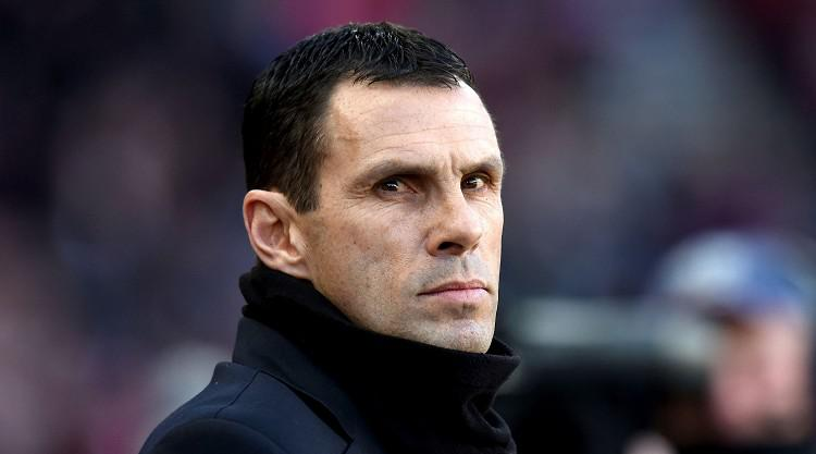 Gus Poyet says Sam Allardyce is the manager Sunderland need
