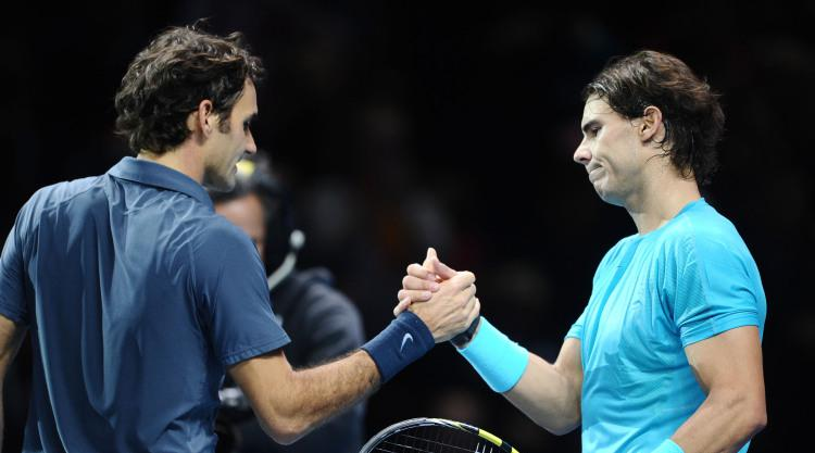 Federer fires Europeans to Laver victory