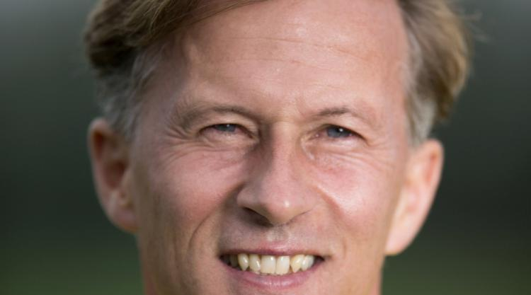 Wolfsburg announce Andries Jonker as their new head coach