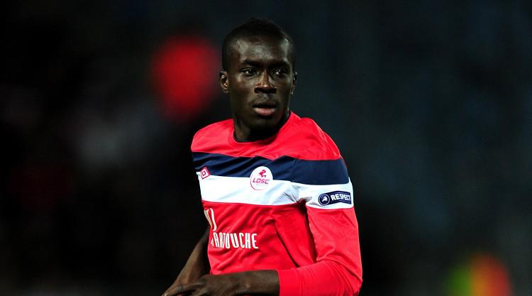 Villa close to Gueye move