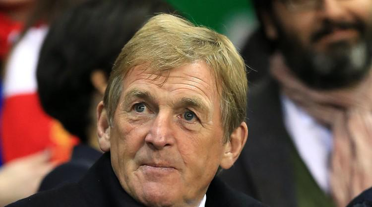 Kenny Dalglish impressed by new Liverpool boss Jurgen Klopp's attitude