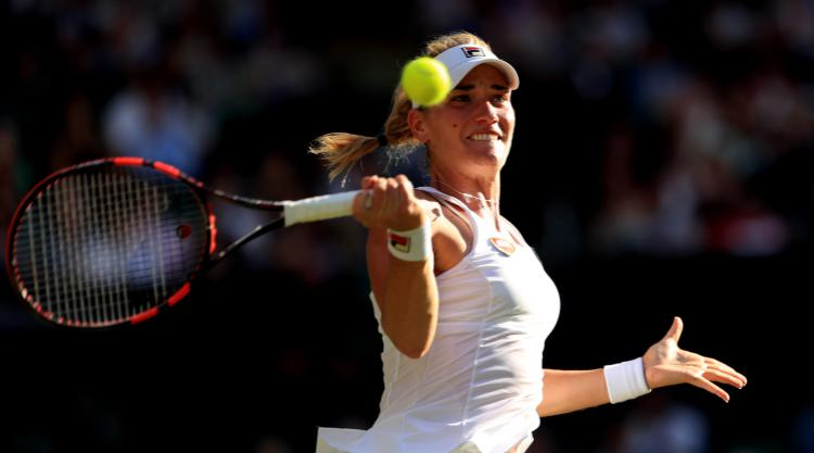 Timea Babos lines up Coupe Banque Nationale final with ...