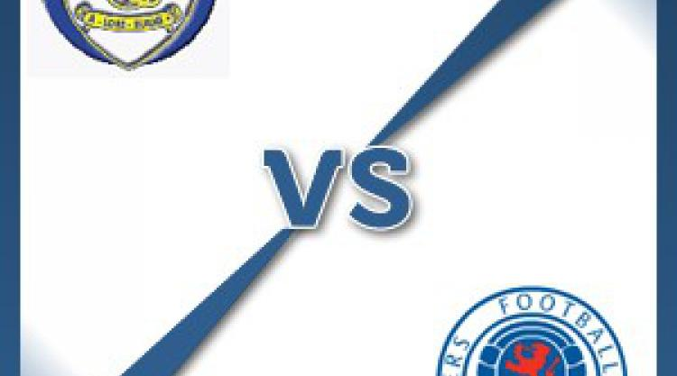 Queen of South V Rangers at Palmerston Park : Match Preview
