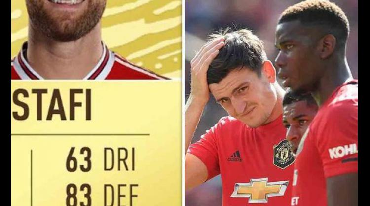 Man Utd Fans Fuming That One Arsenal Player Is Rated Higher