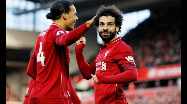Premier League top scorers: Salah scores again, can Hazard