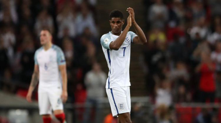 England players and fans must lift each other - Southgate