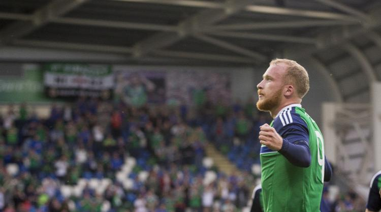Boyce the difference as Northern Ireland beat Kiwis