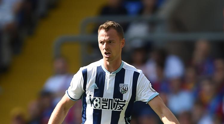 West Brom reject £23M offer from Leicester City