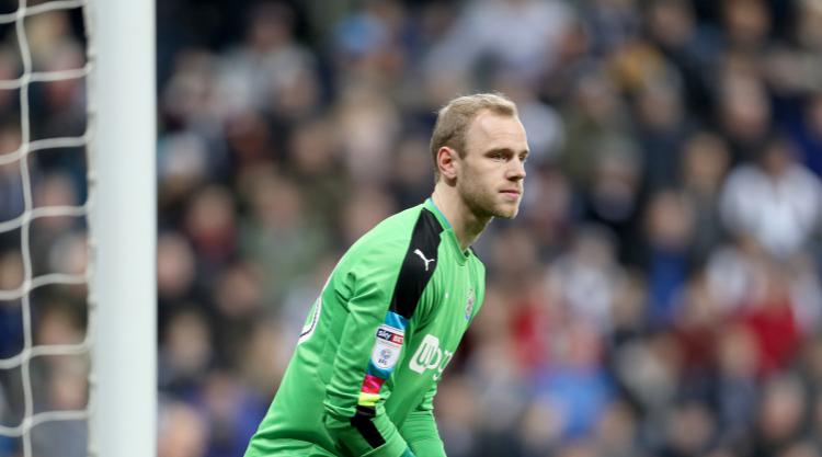 Matz Sels completes Anderlecht loan move