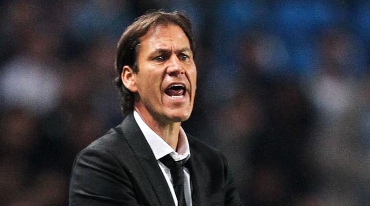 Roma Boss Rudi Garcia Remains Defiant Over Job