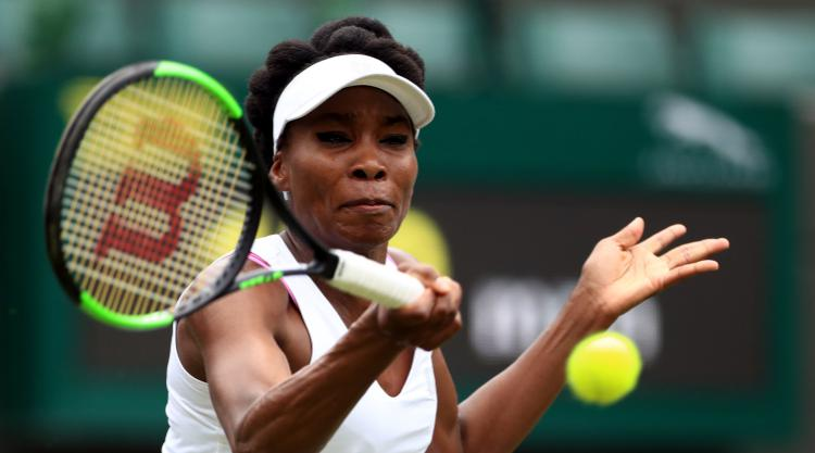 Venus Williams 'heartbroken' by auto accident that led to one man's death