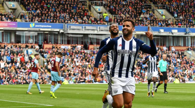 West Brom boss Pulis mixed emotions over matchwinner Robson-Kanu
