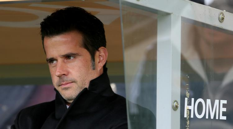 Hull's Silva seeks rare away victory at Southampton