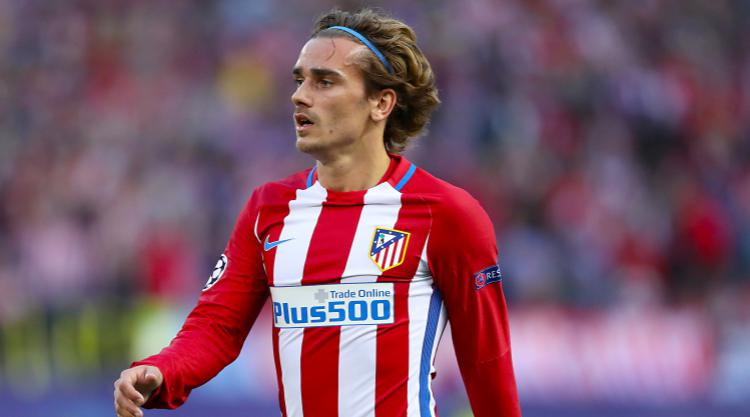 Antoine Griezmann Confirms He Will Be At Atletico Madrid Next Season