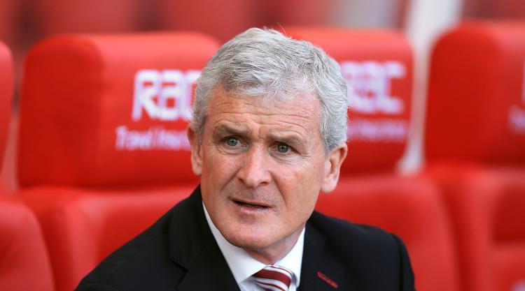 West Ham could consider Sturridge - Bilic