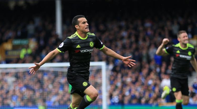 Diego Costa double helps Chelsea restore seven-point lead in title race
