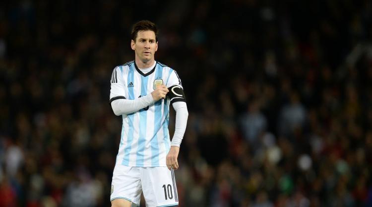 Can Messi be labelled a true 'great' despite international shortcomings?