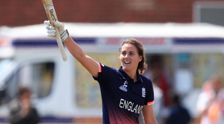England reach ICC Women's World Cup semi-finals