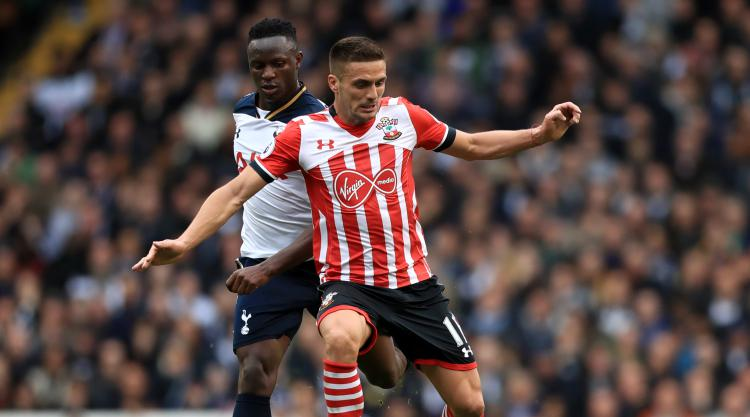 Puel holds talks with Tadic over 'respect' remarks