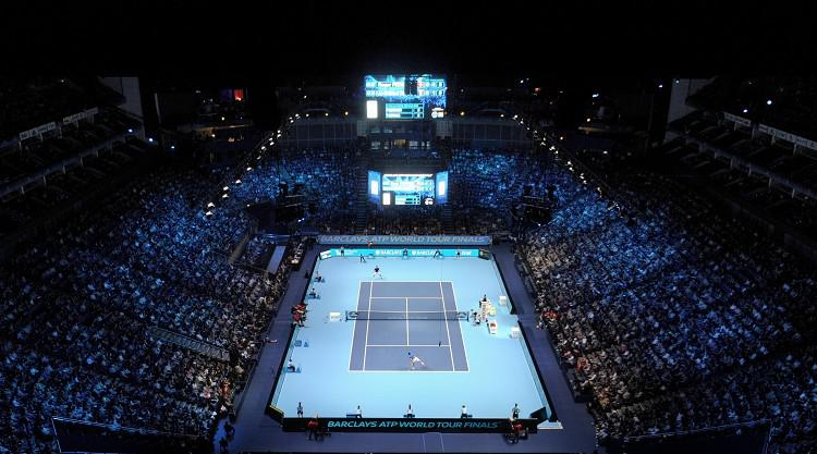 Atp World Tour Finals To Remain In London Until 2018