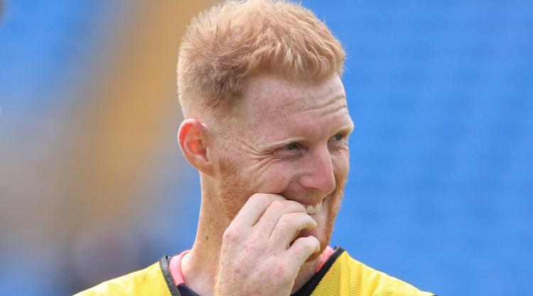 Stokes 'not Australia-bound' after picture suggests Ashes call